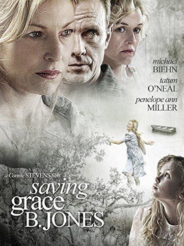 Saving Grace B Jones (Portuguese Audio)
