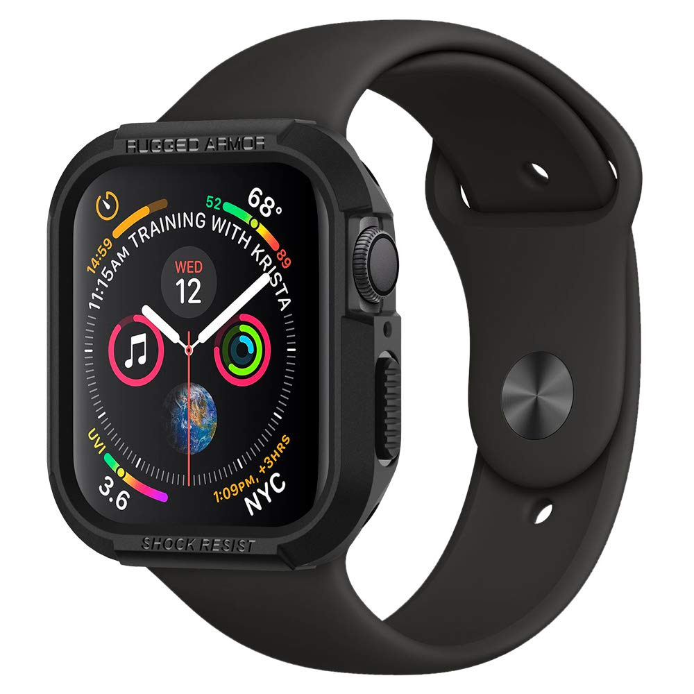 Spigen Apple Watch Screen Protector