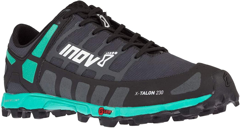 Inov8 X-Talon 230 Woherren Trail Laufschuhe- AW19-41.5