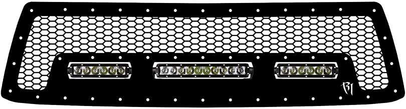 Rigid Industries 40555 Grille Kit for Toyota Tundra