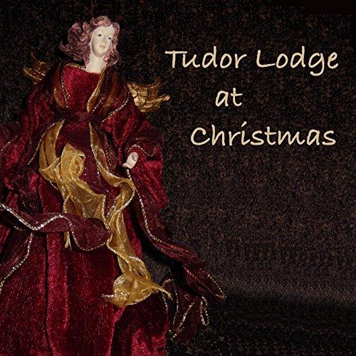 Tudor Lodge At Christmas