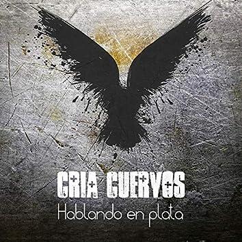 Hablando en plata (feat. Maldeperro & Sobraflow)