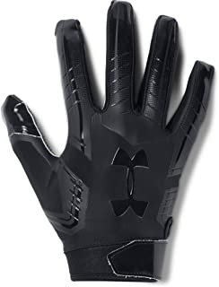Under Armour Men's F6 Football Gloves