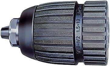 Röhm Extra RV80 - Portabrocas de sujeción rápida (RV 80, 1-10 mm, 3/8