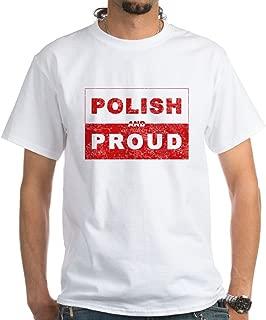 100 proud t shirt
