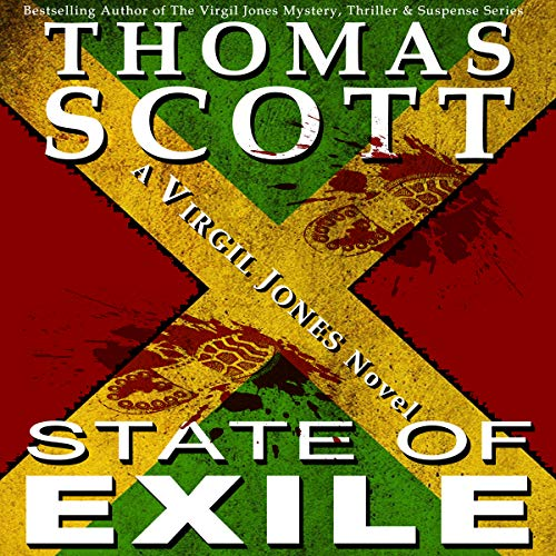 State of Exile  By  cover art