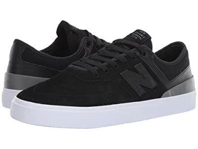 New Balance Numeric 379 (Black) Men