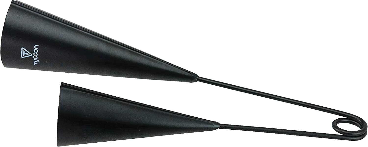 Tycoon Max 84% OFF Percussion shop TGO-L Agogo Large Bell -