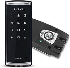Fechadura Digital de Sobrepor para Porta de Correr, Elsys, ESF-DS3100C