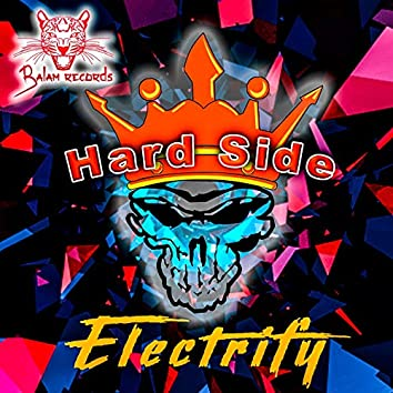 Hard Side (Extended Mix)