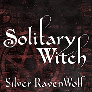 Solitary Witch cover art