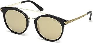 Guess  Oval Women's Sunglasses - GU7532 - 52-20-135mm