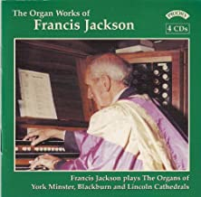 francis jackson composer