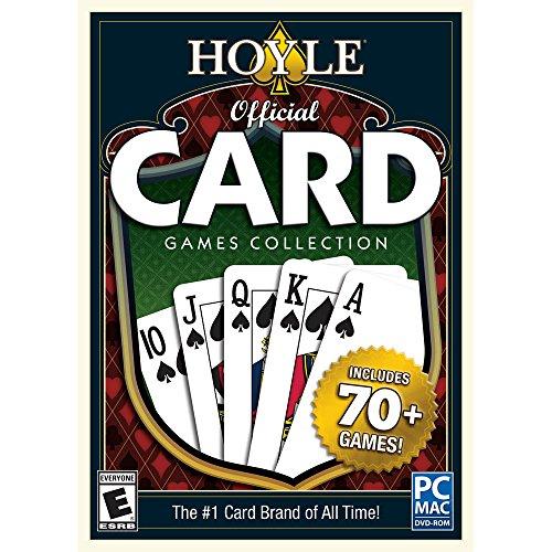 Encore Hoyle Official Card Games