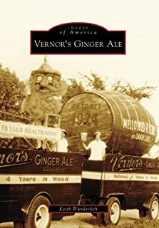Vernor's Ginger Ale (Images of America: Michigan)