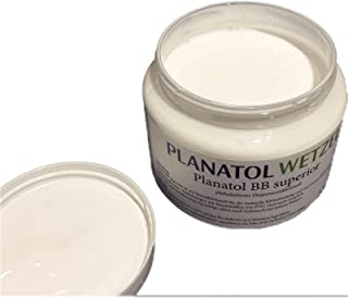 Colle de reliure transparente Planatol BB Superior 250 g Scrapbooking