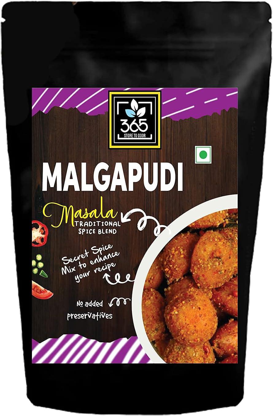 Bluenile 365 Store to Door Indian Malgapudi cheap Limited price sale – Masala 250 Spice