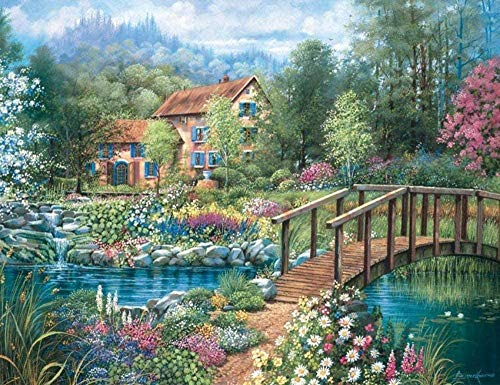 Yingxin34 Adult Jigsaw Puzzle 2000 Teile...
