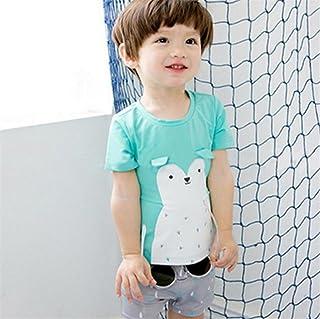 子供水着 男の子 2点セット 水着 子供水着 UVカット 韓国 水着 スイムウェア 可愛い 速乾キッズ用 海水浴 水着 子ども 可愛い