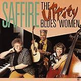 Saffire--The Uppity Blues Women