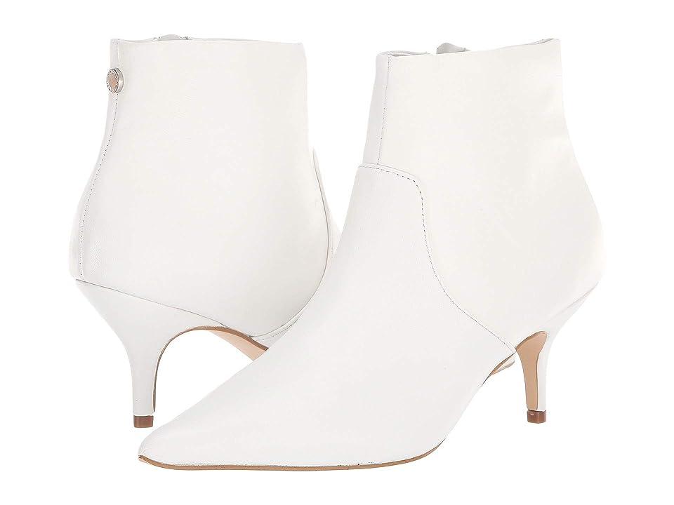Steve Madden Rome Dress Bootie (White) Women