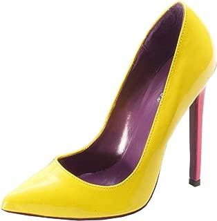 Best 5.25 inch heels Reviews