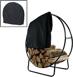 Best 8' firewood rack Reviews