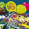 Lisciani Giochi - Super Laboratorio dei Primi 101 Esperimenti, Multicolore, 69330, 8 - 12 anni #5