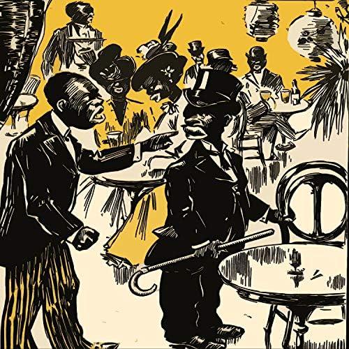 Lionel Hampton & His Orchestra & Lionel Hampton Sextet