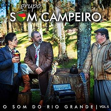 O Som do Rio Grande, Vol. 5