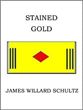 Stained Gold
