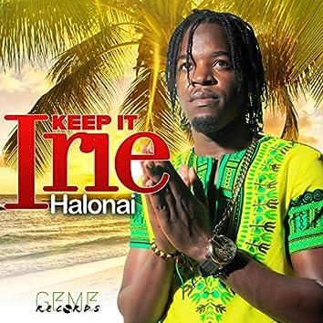 Keep It Irie