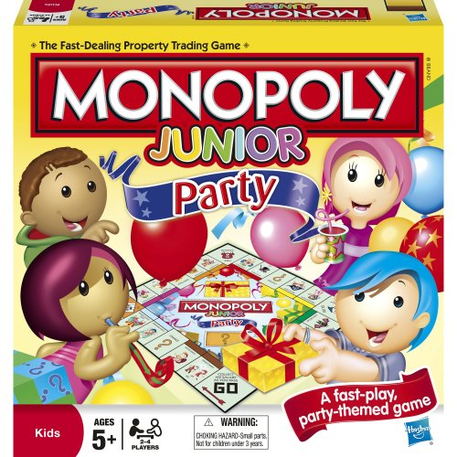 Monopoly Games - Best Reviews Tips