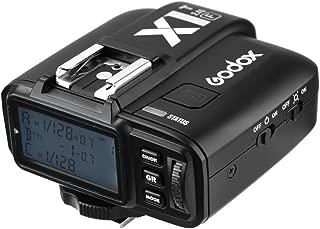 x1t transmitter