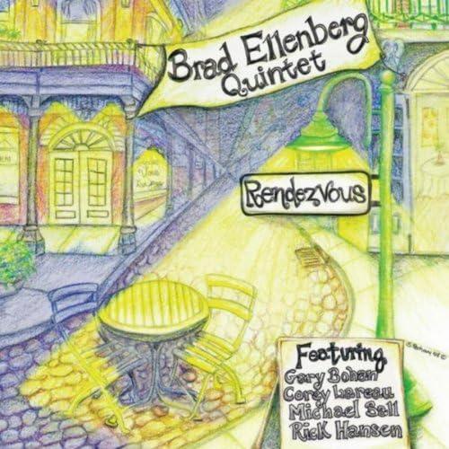 The Brad Ellenberg Quintet