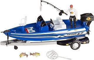 fishing boat toys