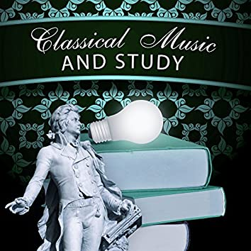 Classical Music and Study – Study With Famous Composers, Effective Study with Classical Instruments, Bach, Mozart, Pleasant Learning