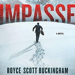 Impasse audiobook cover art