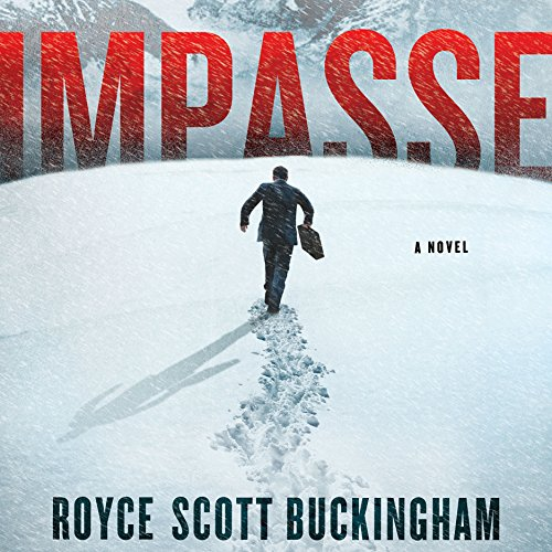 Impasse audiobook cover art