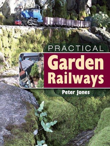 Practical Garden Railways (English Edition)