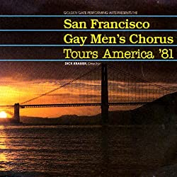 San Francisco Gay Men's ChorusTours America '81
