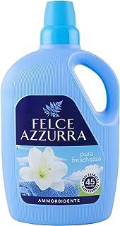Felce Azzurra - Wasverzachter verdund pure frisse, frisse geur, zachte kleding - Maxi formaat 45 wasbeurten - 3000 ml