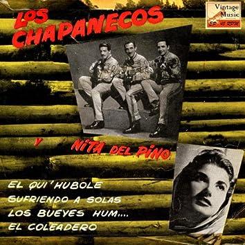 """Vintage México Nº 112 - EPs Collectors """"El Quihubole"""""""