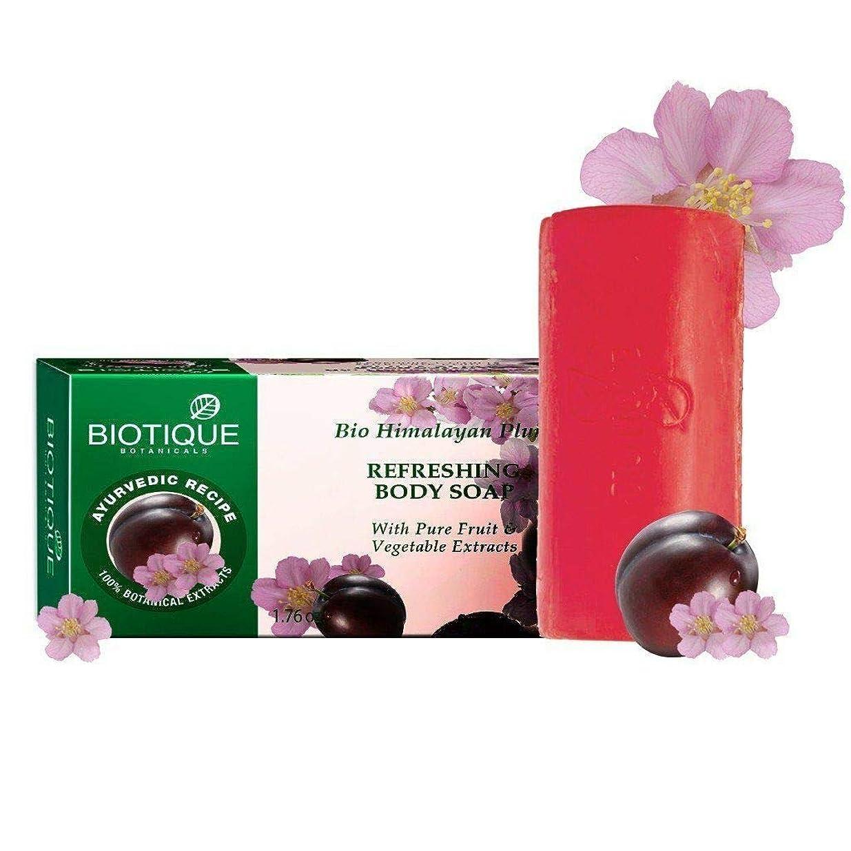 終わった玉ねぎお手伝いさんBiotique Orange Peel Revitalizing Body Soap 150 gm (Pack of 2) Unique Soap ビオティックオレンジピールリバイタライジングボディソープユニークソープ