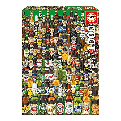 16 best jigsaw puzzles beer for 2020