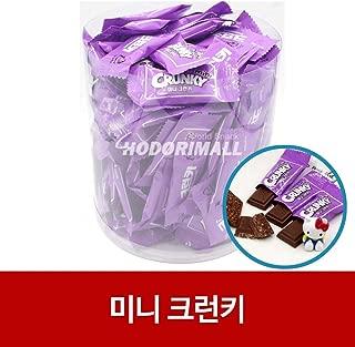 lotte crunky chocolate