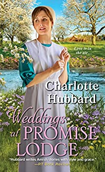 Weddings at Promise Lodge by [Charlotte Hubbard]