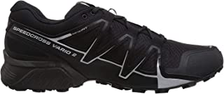 SALOMON Speedcross Vario 2, Scarpe da Trail Running Uomo