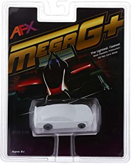 AFX/Racemasters Chevy SS Stocker - White Paintable, AFX21028