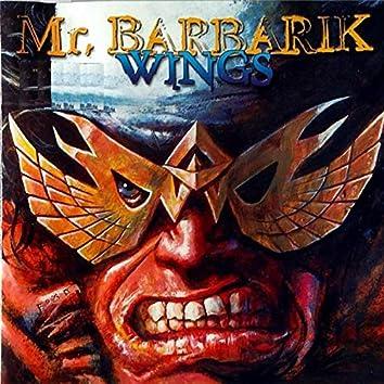 Mr, Barbarik